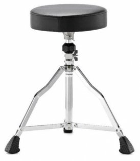 Millenium MDT4 Drum Throne Round